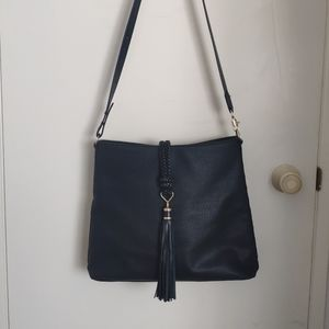 Stella & Dot Hayes crossbody bag